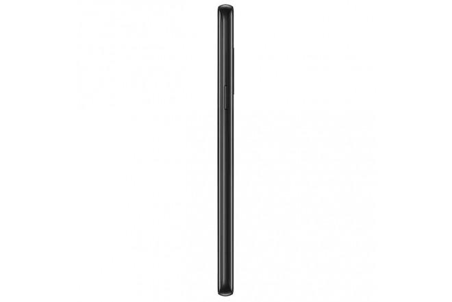 Celular Libre SAMSUNG S9 Negro DS 4G
