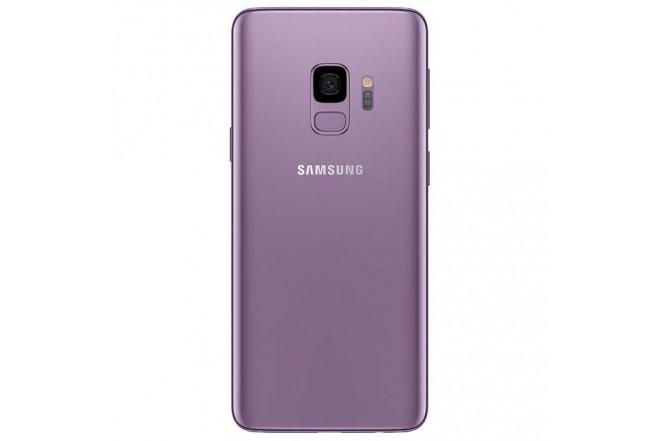Celular Libre SAMSUNG S9 Púrpura DS 4G