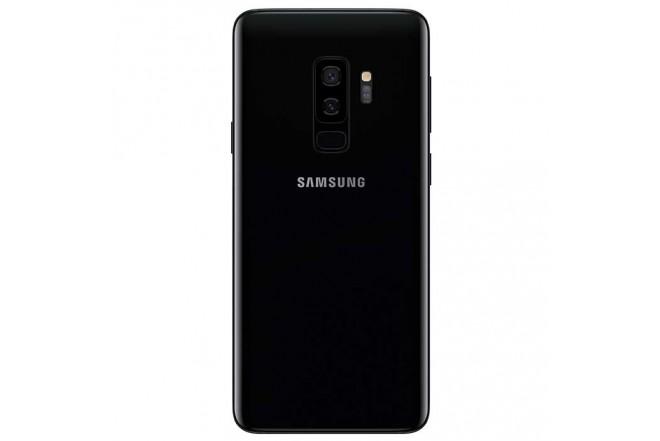 Celular Libre SAMSUNG S9 Plus Negro DS 4G