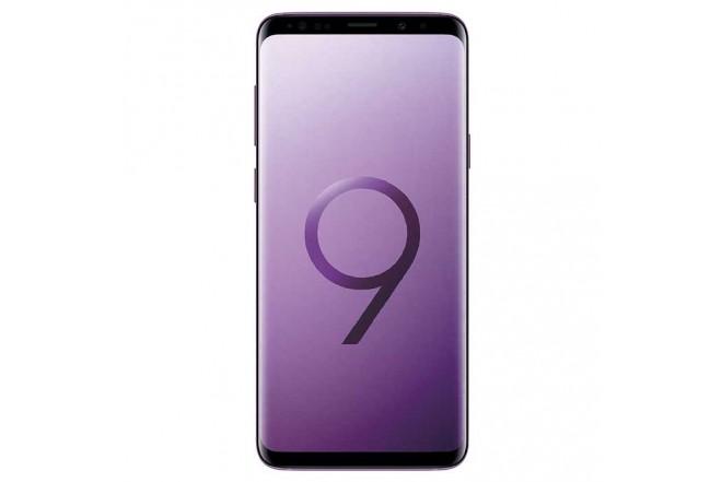 Celular Libre SAMSUNG S9 Plus Púrpura DS 4G