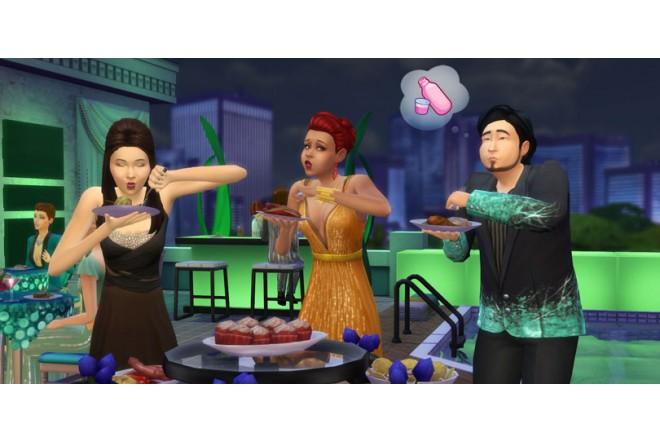 Videojuego XBOX ONE The Sims 4-f