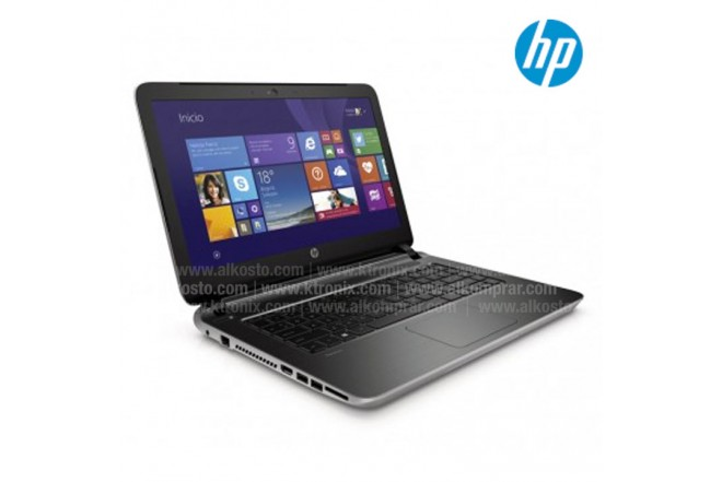 Notebook HP 14 - V014LA