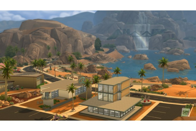 Videojuego XBOX ONE The Sims 4-d
