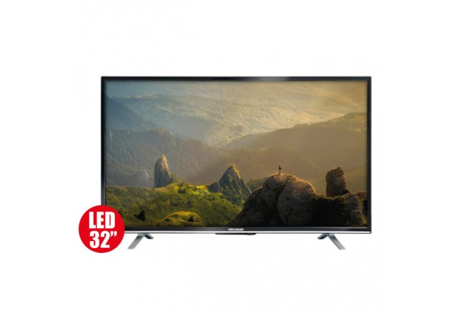 "Tv 32"" 80cm LED CHALLENGER 32T18HD INTERNET"