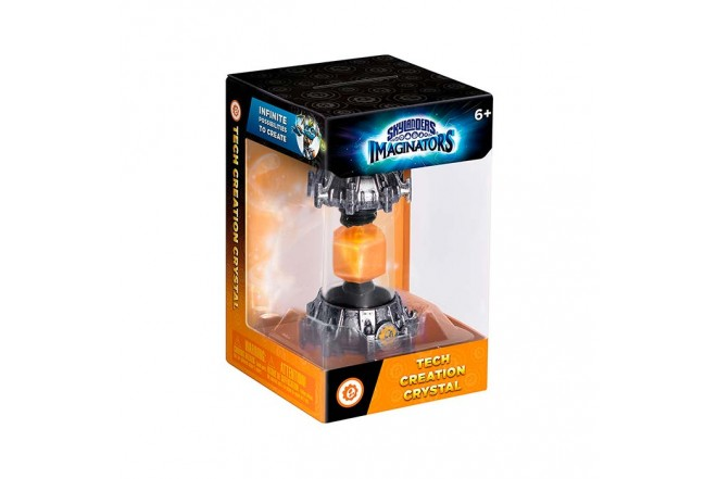 Cristal Skylanders Imaginators Tech