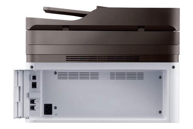 Multifuncional Láser SAMSUNG SL-M2070FW