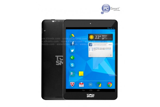 Tablet PC Smart Connect Slim-P