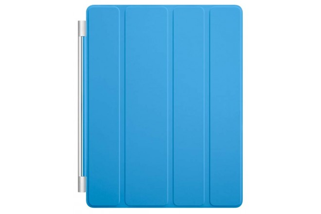 iPad SMART COVER Azul