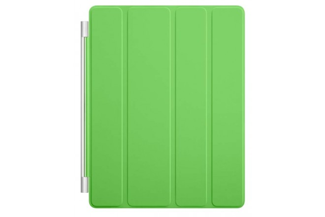 iPad SMART COVER Green