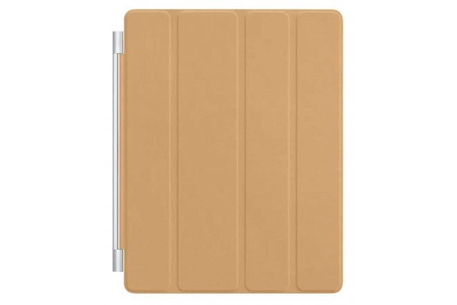 iPad SMART COVER Tan