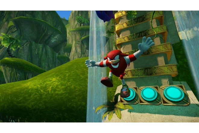 Videojuego 3DS Sonic Boom Shattered Crystal