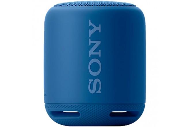 Parlante SONY SRS-XB10 5W Azul