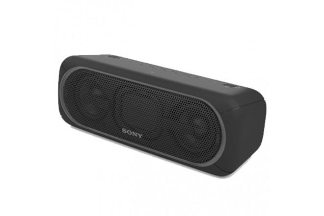 Parlante SONY SRS-XB40 64W Negro