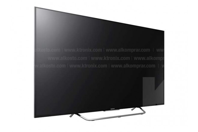 "Tv 55 ""139 cm LED SONY 55X857C 4K Internet"