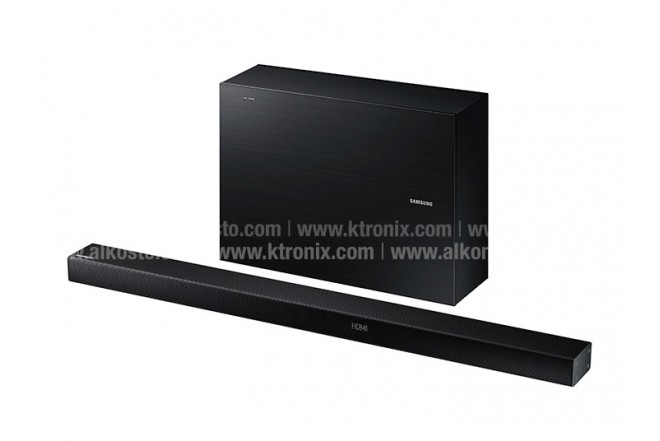 Sound Bar SAMSUNG HW-K550 340W