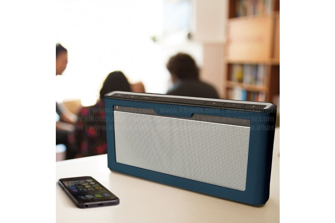Cover BOSE Soundlink III N Blue