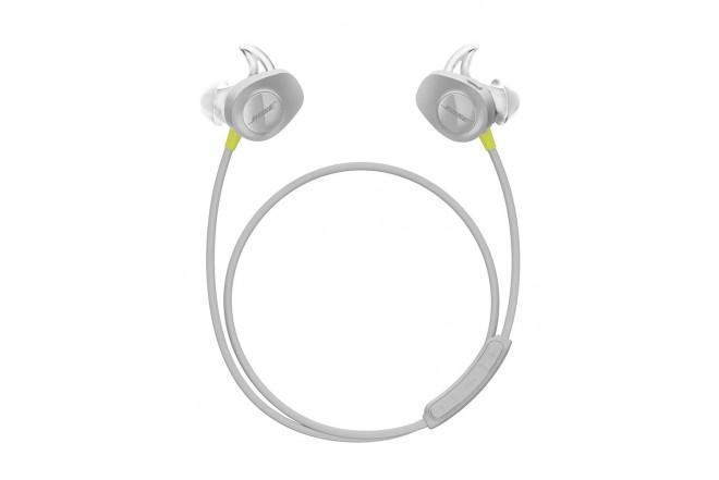 Audífonos In Ear Inalámbricos BOSE SoundSport Blanco