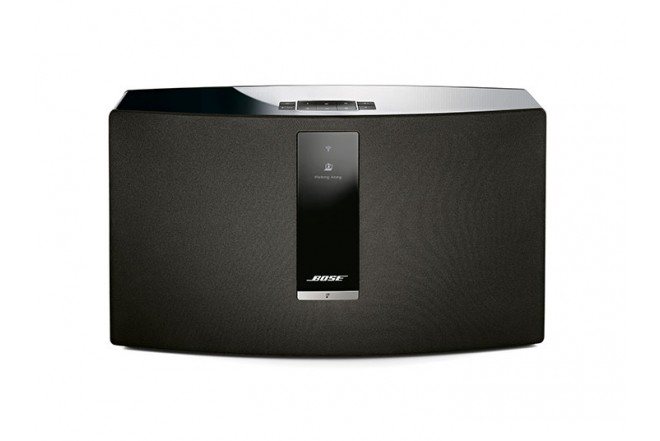 Parlante BOSE SoundTouch 30 III Negro