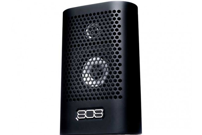 Parlante Bluetooth 808 SP900 Negro