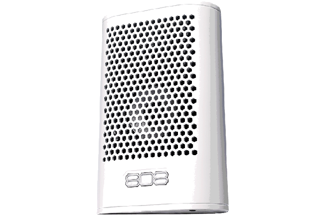 Parlante Bluetooth 808 SP900 Blanco