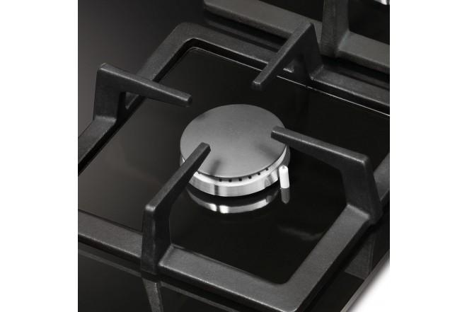 Cubierta CHALLENGER 60Cm SQ6763 4PMFGN Negro