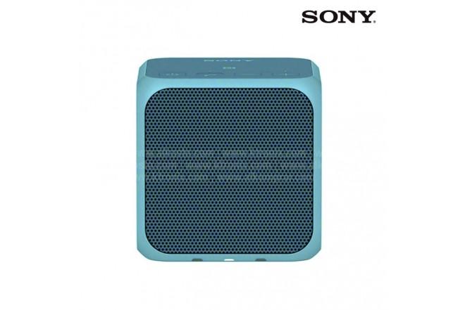 Parlante SONY SRS-X11/ Azul