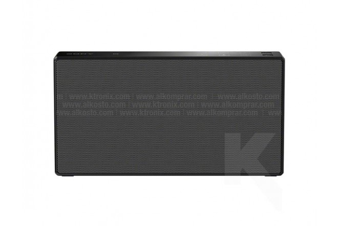 Parlante SONY SRS-X5/BC Negro NFC