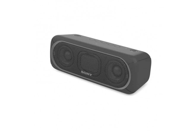 Parlante SONY SRS-XB30 40W Negro