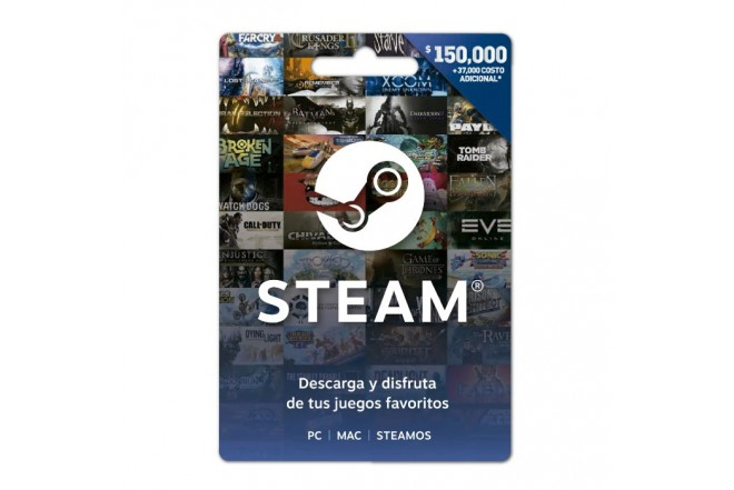 Pin Virtual STEAM *$187.000