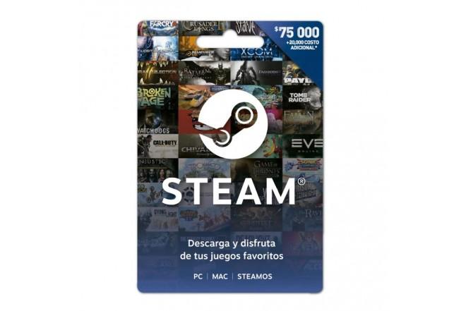 Pin Virtual STEAM *$95.000