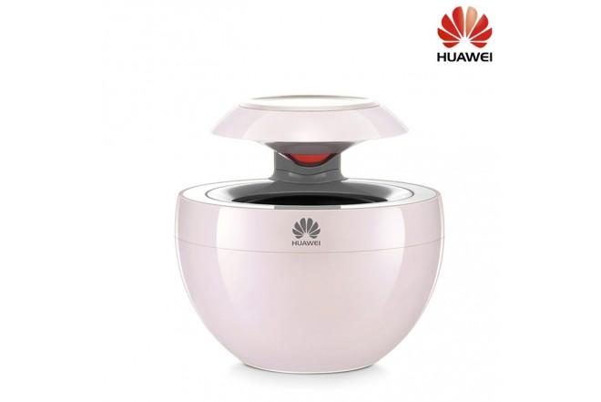 Speaker Bluetooth Swan HUAWEI Rosado