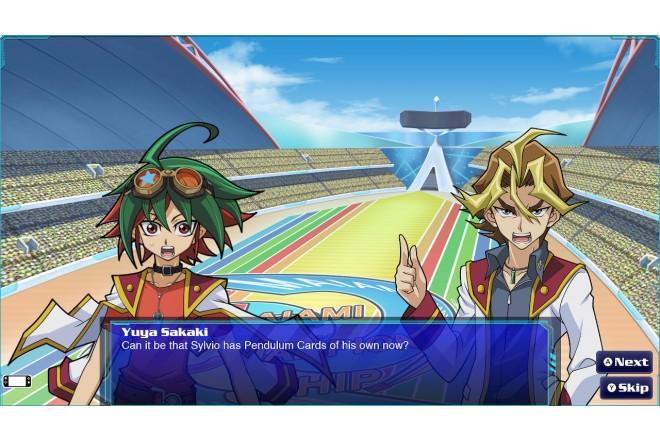 Juego Switch YU GI OH! Legacy 2