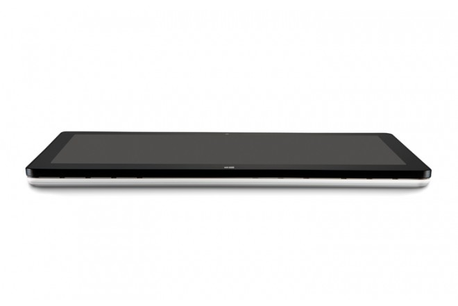 Notebook LG Touch Tab-Book2 11T540