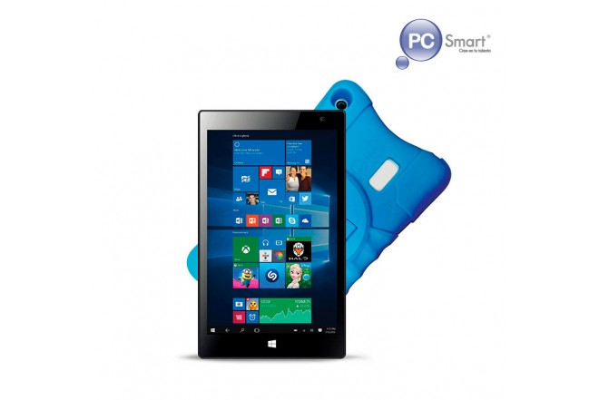 "Tablet PC Smart Wf Pro 8 32GB 8"" Negro"