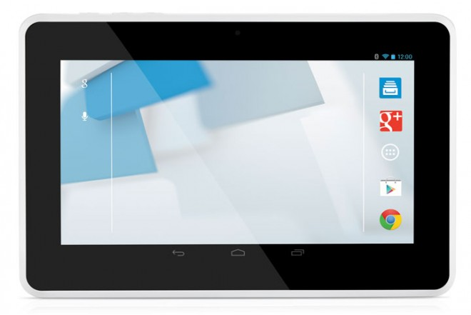 Tablet HP 7 1800la