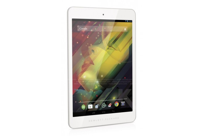 Tablet HP 8 1401LA B