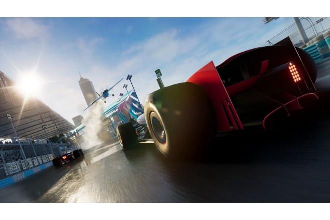 Videojuego PS4 The Crew_1