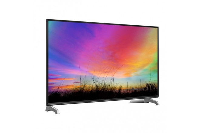 "TV 49"" 123cm Panasonic LED 49ES600 FHD Internet"