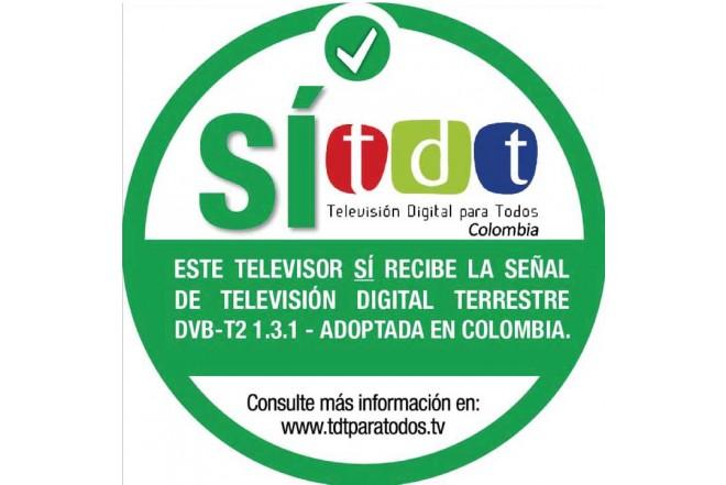 """TV 32"""" 80cm HYUNDAI LED 3238 HD"""