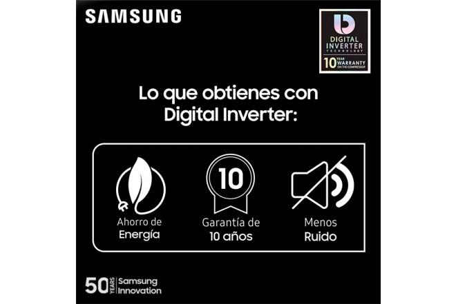 Digital Inverter