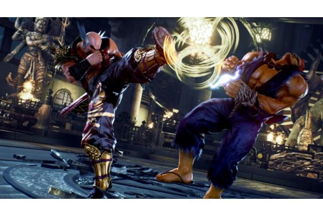 Videojuego PS4 Tekken 7-d