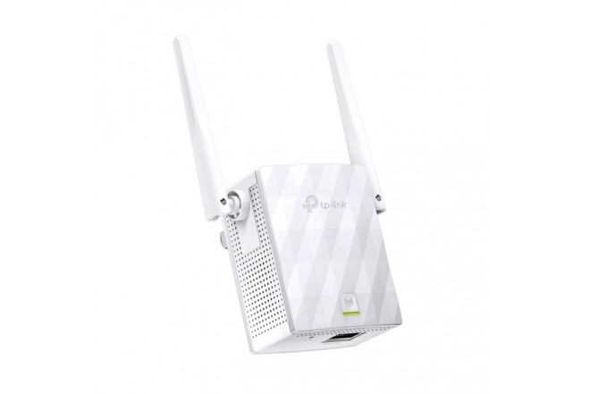 Extensor de Red TP-LINK 2 Antenas Wifi 300Mb