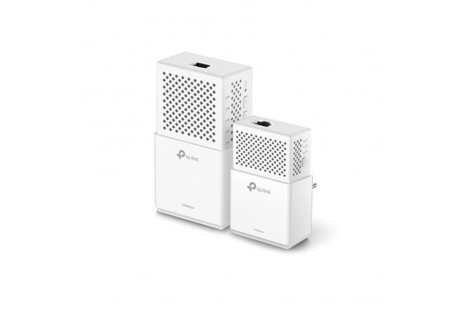 Power Line TP-LINK  AC AV1000 1GB_2