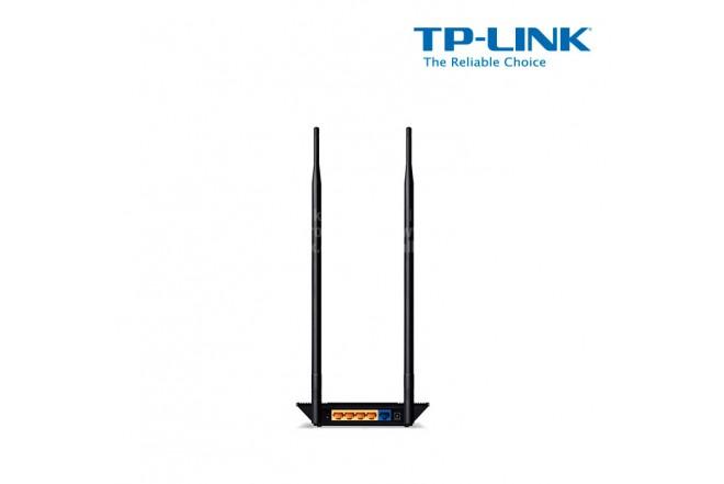 Router TP-LINK Inalámbrico 300Mbps