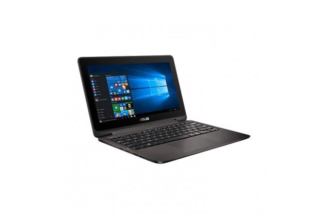"""Convertible 2 en 1 ASUS TP201SA 12"""" Pentium® Gris"""