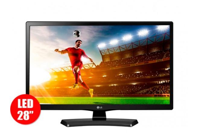 """Tv 28""""70cm LG 28MT48VF-PD HD"""