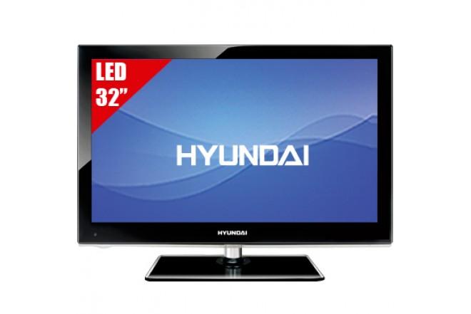 """TV 32"""" LED HYUNDAI HYLED32 Internet"""