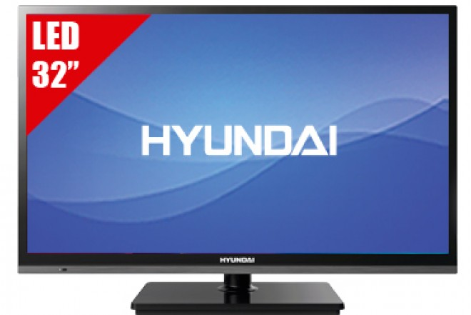 Tv 32 Quot Led Hyundai Hyled32e Hd Ktronix Tienda Online