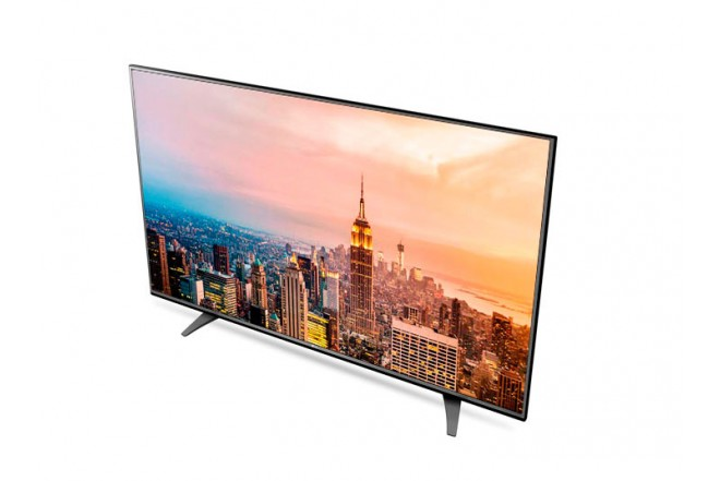 "Tv 49"" 123cm LED LG 49UH603 Ultra HD Internet (TV LED)"