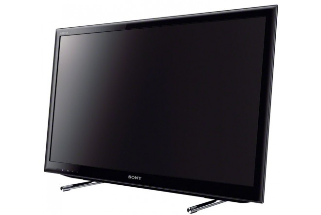 "TV 46"" LED SONY Bravia 46EX657 FHD Internet"